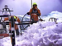 The A2B Ocean Yacht Race
