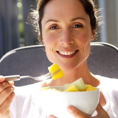 Can what you eat improve your menopause symptoms? Consider adding these 10 foods to your menopause diet for better health today and tomorrow.