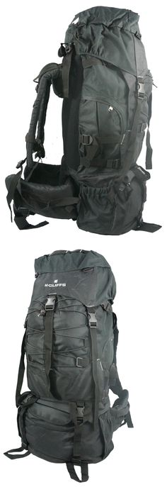 Other Camping Hiking Backpacks 36109  New 80L Military Tactical Camping Backpack  Rucksack Travel Hiking Trekking Bag BUY IT NOW ONLY   31.33   Pinterest 0e01d578f1