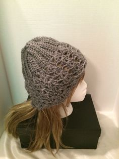 eb00adca52b23 13 Best Crochet Hats -The Hat Depot on Etsy images | Crochet hats ...