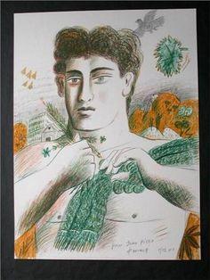 Fassianos Greek Men, Art Uk, Conceptual Art, Artist Art, Cool Artwork, Printmaking, Sculpture, Fine Art, Greece
