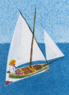 El Llaüt Avatar, Painting, Art, Art Background, Painting Art, Kunst, Paintings, Performing Arts, Draw