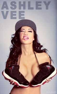 Ashley Vee ,import babe and go _go dancer, #AsianAmour