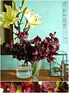 le monde de kitchi: Friday - Flowerday # 29