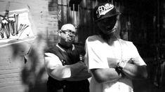 Frank Nitt - Classic prod by DJ Rhettmatic (OFFICIAL VIDEO)