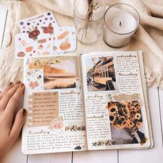 not a fan of this page, i'm exicited to start a new one. i feel like the photos don't go well together at all, and it's just kind of a mess… Bullet Journal Headers, Bullet Journal 2020, Bullet Journal Aesthetic, Bullet Journal Books, Bullet Journal Inspo, Bullet Journal Spread, Bullet Journal Ideas Pages, Scrapbook Journal, Journal Layout