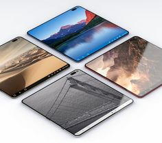 """Microsoft has been teasing a game-changing mobile device that """"will not look like phones that are there today"""" and a rash ofrecentpatentsby Microsoft strongly suggest the company is working on a dual-screened foldable tablet which can also make phone calls (AKA Surface Phone). Now a report from Microsoft watcher Brad Sams, citing two independent sources, …"""