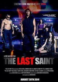The Last Saint (2014) Full Movie Watch Online HD Free | Pencurimuvi