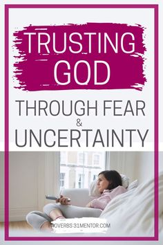 Trusting God Through Fear and Uncertainty + Free Scripture Cards Christian Living, Christian Life, Christian Women, Scripture Cards, Bible Verses, Proverbs 31, Christian Inspiration, Faith In God, Words Of Encouragement