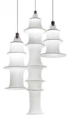 falkland, lamp, foldable, munari,