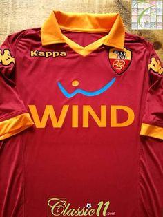 Football Naples 2012 T-Shirt Size XL Champions League Cup Patch UEFA