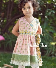 Joanna Wrap Dress  Serendipity – Spring 2012 $58-60