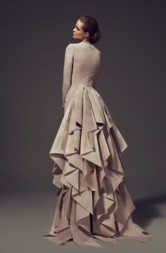 Ashi Studio F/W 2015 Haute Couture - Google Search