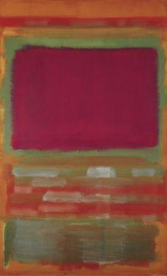 Mark Rothko, No 15, 1949