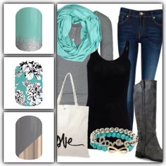 Fall 2015 Polyvore