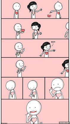 Uhhh... A Sad Story