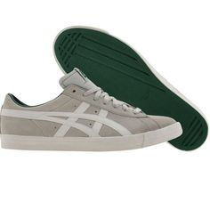 Asics Onitsuka Tiger Fabre BL-S OG (light grey) D103L-1001 - $69.99