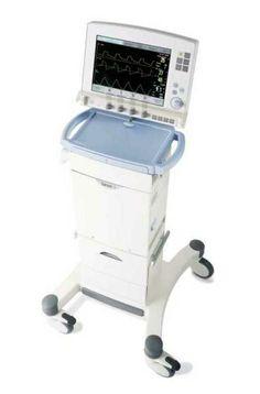 US Med-Equip, Inc - Maquet Servo-i Ventilator  #usmedequip #respiratory #hospitalequipment #maquet #servo-i #ventilator