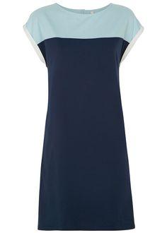 Tabitha Colour Block Dress