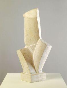 Giacometti - Torso, 1925-26