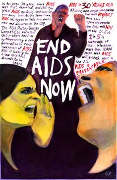 End AIDS Now 250