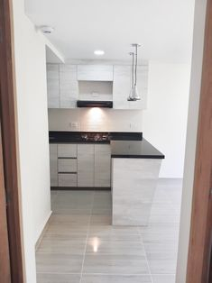 Kitchen Island, Kitchen Cabinets, Home Decor, White People, Green, Woods, Space, Island Kitchen, Decoration Home