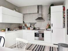 Een kijkje in een stijlvol Scandinavisch huis - Roomed | roomed.nl