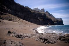Gran Canaria Beaches: The Legendary Güi Güi | Sunshine Guide to Gran Canaria