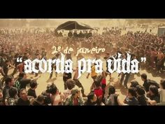 "Project46 - ""Acorda Pra Vida"" (Clipe Oficial) - YouTube"