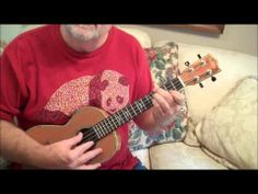 Alternatives to the Dreaded E Chord on Ukulele | Love My Ukulele | Videos
