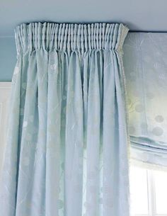 window treatments (Lee Jofa)