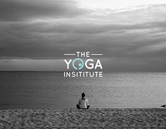 Rebranding for The Yoga Institute