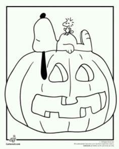 halloween coloring pages | garfield-halloween-coloring-pages-7-com ... - Garfield Halloween Coloring Pages