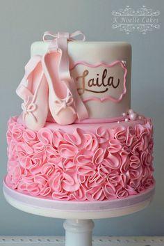Wonderful Photo of Ballerina Birthday Cake Images . Ballerina Birthday Cake Images Ballerina Theme Birthday Cake K Noelle Cakes Cakes K Noelle Ballet Birthday Cakes, Ballet Cakes, Ballerina Birthday Parties, Ballerina Cakes, Themed Birthday Cakes, First Birthday Cakes, Birthday Cake Girls, Themed Cakes, Princess Birthday
