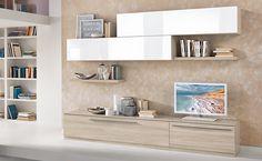 mobili per soggiorno moderno milano ile ilgili görsel sonucu ...