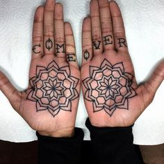 365e662f651f4 Rose Hardy - Palm butterfly | Only Tats | Palm tattoos, Tattoos, Hand  tattoos