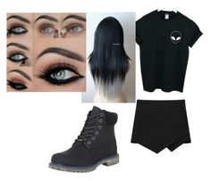 """""""Untitled #23"""" by scarlero on Polyvore featuring Timberland"""
