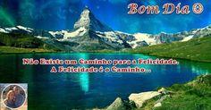 Bommmmmmm Diaaaaaaaaaa :)  #atreveteaserlivre #escolheserfeliz #bomdia