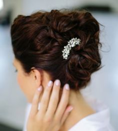 wedding hairstyles updos personal
