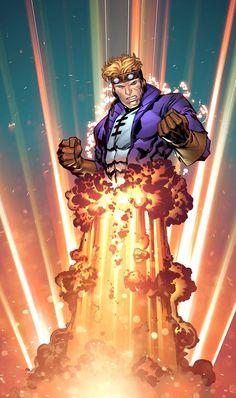 Marvel Comics, Dc Comics Superheroes, Cosmic Comics, Comic Movies, Comic Books Art, Comic Art, Book Art, Marvel Comic Character, Marvel Characters
