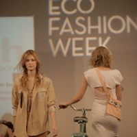 Eco Fashion Week | April 27th - 29th in Vancouver Canada.