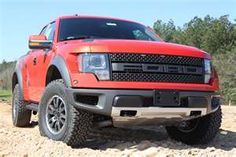 If I could have any truck, this would be my choice.