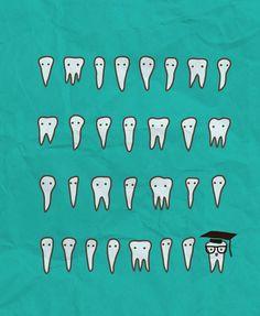 Wisdom Tooth / muela del juicio