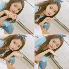 Cant reject her. Shes so perf 😍😍😍 South Korean Girls, Korean Girl Groups, Seven Springs, Apink Naeun, Son Na Eun, Pink Panda, Girl Artist, Cube Entertainment, Iconic Women