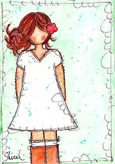 Méline by Studio Shirel, via Flickr