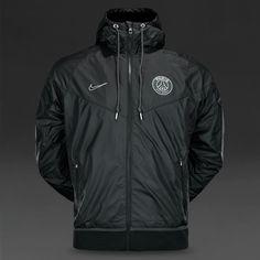 Paris Saint-Germain Nike Windrunner Jacket 2015/16