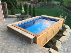Make a splash in the New Year with an Endless Pool® for your home! A brighter 2017 kicks off with a Free Idea Kit from www.endlesspools.com.