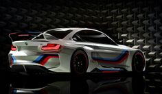 BMWのあらたなスポーツカーがGT6に登場|BMW | Web Magazine OPENERS - BMW