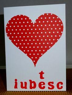 te iubesc Valentine Day Love, Emoticon, Zodiac, Halloween, Home Decor, Pretty Images, Bonito, Smiley, Decoration Home