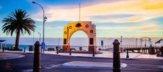 Brighton Beach, Adelaide, South Australia